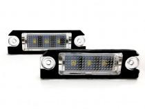 Lampa LED numar Porsche, Skoda, VW, lampa led numar seat, ja