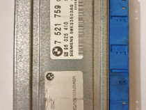 Calculator cutie automata GM BMW e39 e46 e53 X5 7521759
