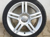 Jante Audi 17 S Line Audi A1 A2 A3 A4 A5 A6 Q3 Q5 anvelope