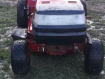Tractoras de tuns iarba, MURRAY