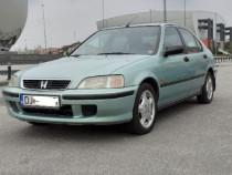 Honda civic 1.4i mb2 euro3