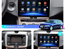 Navigatie dedicata VW Volkswagen Passat B7