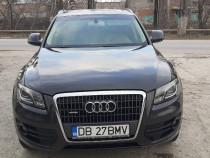 Audi Q5 2011 2.0 diesel 170 de cai automat 7 trepte