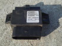 Releu pompa combustibil Audi A4 B7 2.0 TFSI