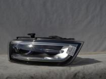 Far dreapta Audi Q3 Bixenon-Led 8U0941006 2011-2014