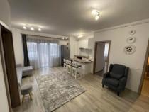 Apartament nou modern 3 camere living Odobescu