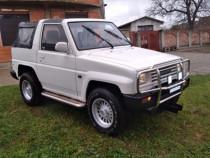 Daihatsu Feroza 1.6 benzina An 1990
