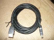 Cablu HDMI lungime 5 metri highspeed NOU