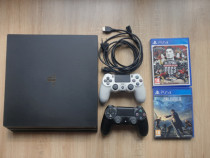 PlayStation 4 Pro 1TB 4K