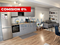 COMISION 0%! Apartament 2 camere în Mărăști