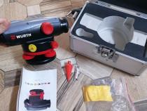 Nivela laser wurth bn-24 plus tripied