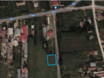 Teren intravilan Ungureni / Butimanu, 600 mp, D: 20 m