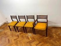 Lot 4 scaune