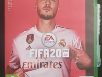 Joc Xbox One Fifa 20