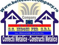 Muncitori necalificati pt Ateliere Confectii Metalice
