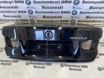 Capota portbagaj,haion original BMW seria 3 F30,F80