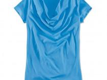 Tricou Dama Oe Bmw i Albastru Marime L 80142411497