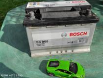 Acumulator auto Bosch 12V 70A