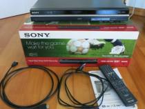 SONY DVD - HDD RECORDER NOU