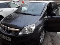 Opel zafira 2011 euro 5
