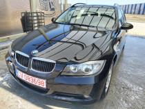 BMW Seria 3 E91 163 cp Automat