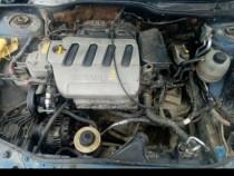 Motor renault megane din 2002 1.6 16v