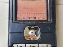 Nokia 6030 Blue - 2005 - liber