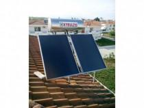 Panouri solare apa calda presurizate 230 litri