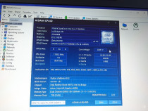 Procesor I7-3630QM cod SR0UX