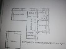 Apartament 2 camere Rapa Galbena