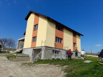 Vila P+E, Letcani, 12 km de Iasi