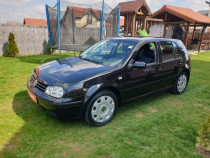 Vw Golf4 1.9 Tdi 2004