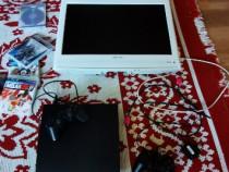 PlayStation 3 30 jocuri 2 manete