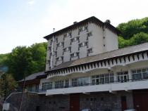 Cazare Hotel Hefaistos Sovata