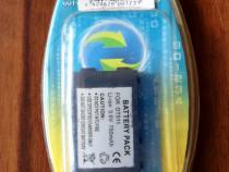 Baterie Alcatel one touch 511 3.6 v pe 850mhA Li Ion