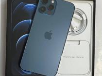 Iphone 12 pro max   n o u   neverlock   full box   128 gb  