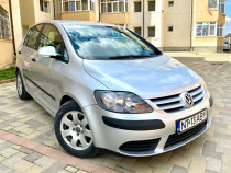 W golf plus 2006 1.9 tdi 105cp stare perfecta.