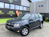 Dacia Duster Rate fixe / garantie / livrare gratuita
