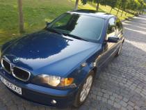 BMW 320 Diesel/2005/Euro 4/150CP/6+1viteze/Trapa