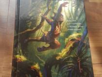 "Roman grafic ""Jungle Tales Of Tarzan"" de Martin Powell"