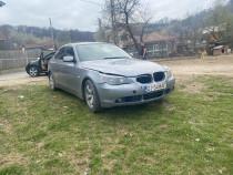 BMW 520 diesel 2007 pt piese