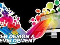 Design Web pentru siteuri - web design - programator web