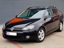 VW GOLF 6 * 2011 * impecabila *