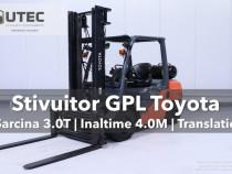 Toyota GPL 3.0T 4.0M