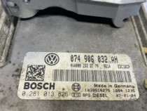 Calculator kit pornire cod 074 906 032 AH Volkswagen Crafter
