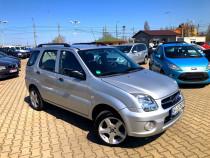 Suzuky Ignis 1.5 Benzina 4x4 AC Gaz GPL Import Germania