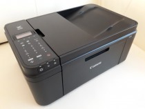 Imprimanta Multifunctionala-Canon Pixma MX495-Fax-Wireless