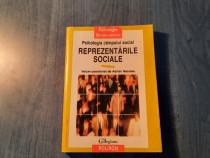 Psihologia campului social reprezentarile sociale A. Neculau