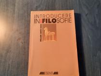 Introducere in filosofie William James Earle