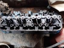 Chiulasa de tractor